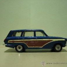 Coches a escala: FORD CONSUL CORTINA SUPER ESTATE CAR CORGI TOYS ESCALA 1/43 AÑOS 60. Lote 28737274