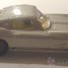 Coches a escala - Chevrolet Corvette Sting Ray 1963 - 29572541