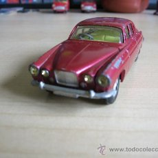 Coches a escala: CORGI TOYS ORIGINAL AÑOS 60 JAGUAR MARK X SALOON ESCALA 1:43. Lote 30241105