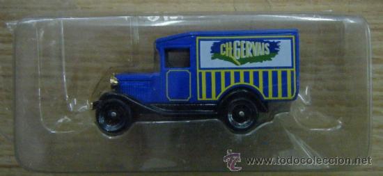 CORGI. COLECCION CAMIONES DE ALTAYA: CH GERVAIS RF-002 (Juguetes - Coches a Escala 1:43 Corgi Toys)