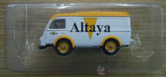 CORGI. COLECCION CAMIONES DE ALTAYA: ALTAYA RF-013 (Juguetes - Coches a Escala 1:43 Corgi Toys)
