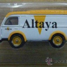 Coches a escala: CORGI. COLECCION CAMIONES DE ALTAYA: ALTAYA RF-013. Lote 187419878