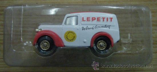 CORGI. COLECCION CAMIONES DE ALTAYA: LEPETIT RF-028 (Juguetes - Coches a Escala 1:43 Corgi Toys)