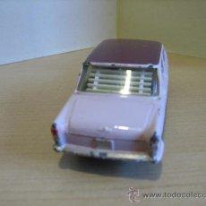 Coches a escala: CORGI TOYS FIAT 2100 ORIGINAL AÑOS 1959 - 1962 REF.232 - LARGO 95 MM SEGÚN CATÁLOGO. Lote 30578002