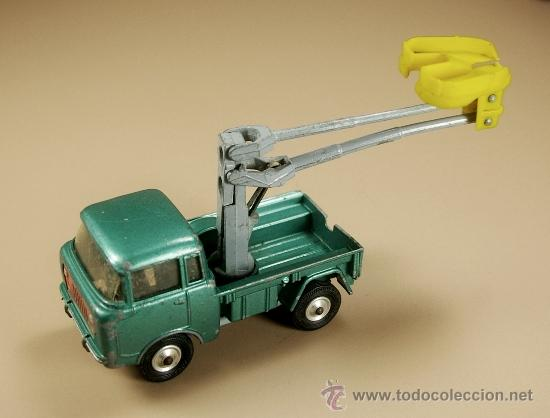 Coches a escala: JEEP FC 150 BRAZO ARTICULADO 4x4 - CORGI TOYS - Made in Gt. Britain - VINTAGE - Foto 1 - 126153368
