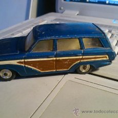 Coches a escala: OLD CONSUL CORTINA FORD MADE IN GREAT BRITAIN NO. 24751 - THE 63. Lote 32732869