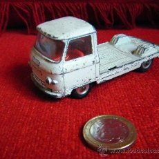Coches a escala: COMMER TON CHASSIS - CORGI TOYS - VINTAGE. Lote 35692813