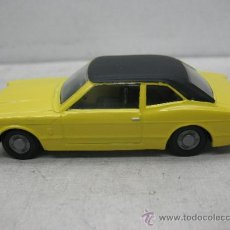 Coches a escala: CORGI MEMORIES - COCHE AMARILLO FORD - ESCALA 1:43. Lote 36352101