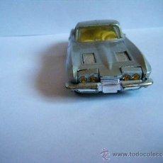 Model Cars - CHEVROLET CORVETTE STING RAY CORGI TOYS - 36597382