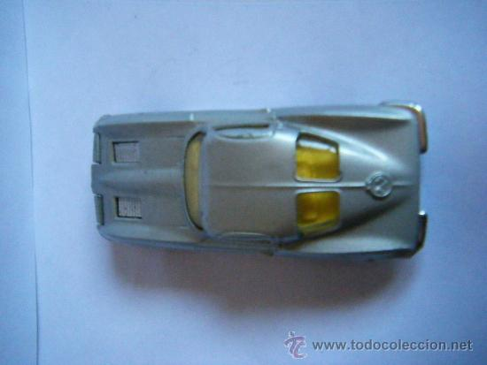 Coches a escala: CHEVROLET CORVETTE STING RAY CORGI TOYS - Foto 3 - 36597382