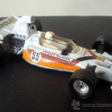 Coches a escala: FORD YARDLEY MCLAREN FORD. Lote 37849404