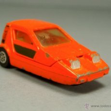 Coches a escala: BOND BUG 700 ES - CORGI TOYS EN METAL ESCALA 1/43 - MADE IN GT. BRITAIN - VINTAGE. Lote 39842417
