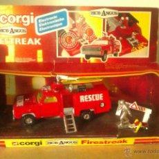 Coches a escala: GORGI----ABD ANGUS FIRESTREAK. Lote 39953605