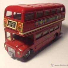 Coches a escala: CORGI TOYS BUS INGLES ROUTEMASTER. ANTIGUO AÑOS 70,S. EXCELENTE !!. Lote 40914699
