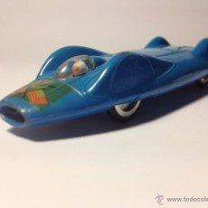 Coches a escala: ANTIGUO CORGI TOYS 153 PROTEUS CAMPBELL BLUEBIRD RECORD CAR. AÑOS 50´S. . Lote 40925775