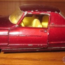 Coches a escala: LE DANDY COUPÉ,HENRY CHAPRON BODY ON CITROEN DS CHASSIS,CORGI TOYS,AÑOS 60. Lote 41265918