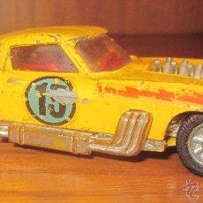 Model Cars - CHEVROLET CORVETTE STING RAY,CORGI TOYS,ESC.1/43,AÑOS 60 - 41266131