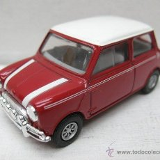 Coches a escala: CORGI - COCHE MINI - ESCALA 1/43. Lote 41904985