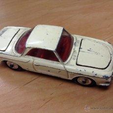 Coches a escala: COCHE VW 150 KARMANN GUIA CORGI TOYS. Lote 43313934