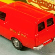 Coches a escala: CORGI 67101 1/43 1998 - FORD ESCORT MK-I VAN ROYAL MAIL PROMOCIONAL FORD COLLECTABLES PUB NUEVO/CAJA. Lote 43365647