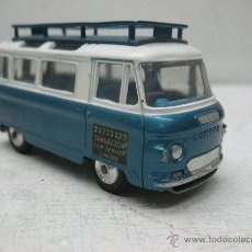 Coches a escala: CORGI TOYS - COCHE COMMER BUS 2500 - ESCALA 1:43. Lote 43728106
