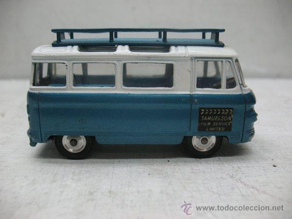 Coches a escala: Corgi Toys - Coche Commer bus 2500 - Escala 1:43 - Foto 2 - 43728106