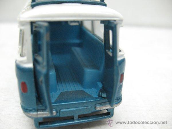Coches a escala: Corgi Toys - Coche Commer bus 2500 - Escala 1:43 - Foto 8 - 43728106