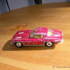 Model Cars - CHEVROLET CORVETTE STING RAY, CORGI TOYS - 46038339