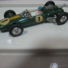 Coches a escala: CORGI TOYS LOTUS-CLIMAX FORMULA 1 RACING CAR.. Lote 51011702
