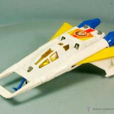 Coches a escala: CORGI - BUCK ROGERS STARFIGHTER SPACE TOY JUGUETE NAVE ESPACIAL - MADE IN ENGLAND VINTAGE. Lote 51417180