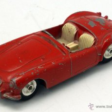 Coches a escala: MGA CORGI TOYS 1/43 MADE IN GREAT BRITAIN AÑOS 60 . Lote 52812593