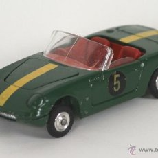 Coches a escala: LOTUS ELAN S2 EN METAL.CORGI TOYS. REF 319. ESC 1/43. MADE IN GT BRITAN.. Lote 54872900