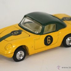Coches a escala: LOTUS ELAN S2 HARD TOP EN METAL. CORGI TOYS. REF 319. 1/43. MADE IN GT BRITAN.. Lote 54873958