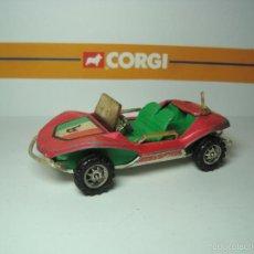 Coches a escala: BERTONE SHAKE BUGGY DE CORGI TOYS 1,43. Lote 37011461