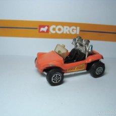 Coches a escala: GP BEACH BUGGY DE CORGI TOYS 1,43. Lote 37011619