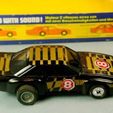 Voitures à l'échelle: CORGI TOYS C154 GB ESCALA 1/43 - OPEL MANTA GT SUPER SONICS - NUEVO CON CAJA - VINTAGE RARO. Lote 57228231