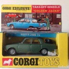 Coches a escala: ROVER 2000 TC CORGI. Lote 63910555