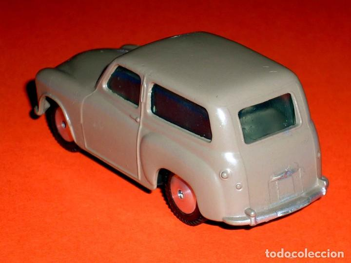 Coches a escala: Hillman Husky ref. 206, metal esc. 1/43, Corgi Toys, original año 1956. - Foto 3 - 68618753