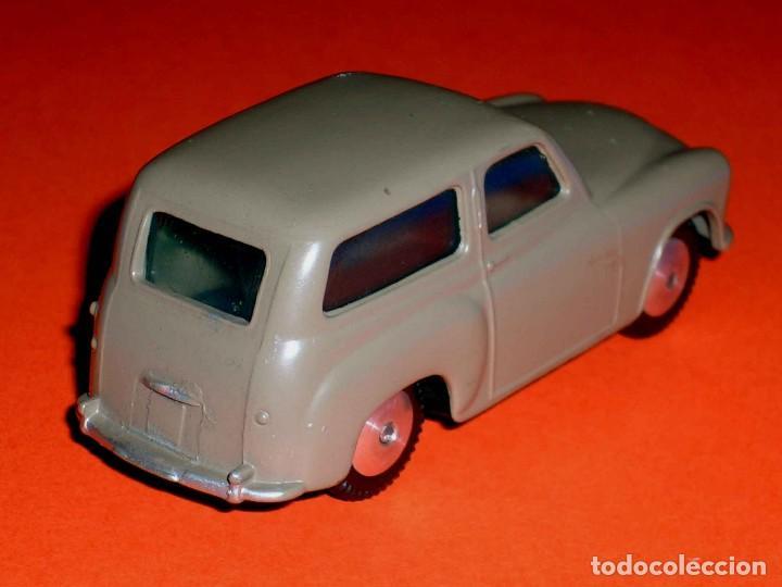 Coches a escala: Hillman Husky ref. 206, metal esc. 1/43, Corgi Toys, original año 1956. - Foto 4 - 68618753