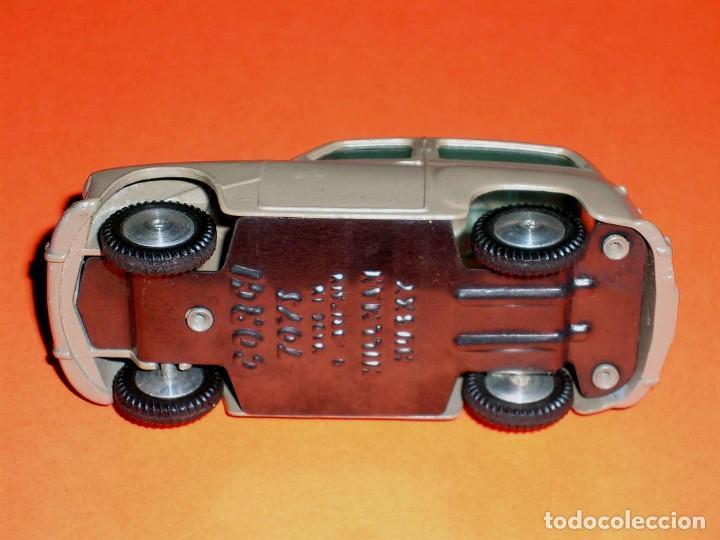 Coches a escala: Hillman Husky ref. 206, metal esc. 1/43, Corgi Toys, original año 1956. - Foto 7 - 68618753