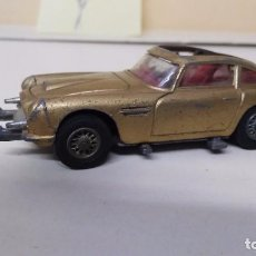 Coches a escala: ANTIGUO COCHE CORGI TOYS JAMES BOND ASTON MARTIN . Lote 73795003