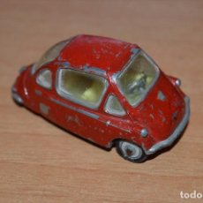 Coches a escala: CORGI TOYS - HEINKEL I - 233 - ESCALA 1/43 - MADE IN GREAT BRITAIN - DIE CAST. Lote 75423323