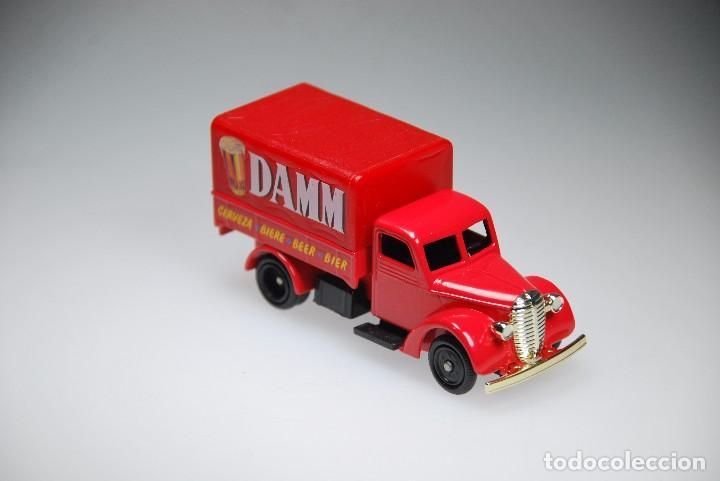 Publicidad Through Direct De Con Coche Sold Corgi Toys Coleccion dQrxoWCBe