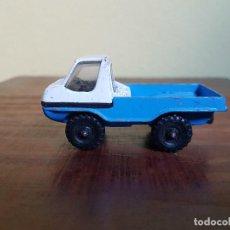 Auto in scala: CORGI JUNIORS ROUGH TERRAIN TRUCK. Lote 84404068