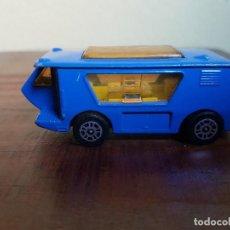 Auto in scala: CORGI JUNIORS WIGWAM - VAN CAMPER . Lote 84404744