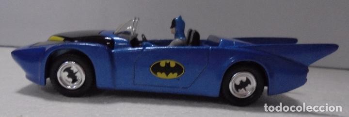 CORGI 1980 BMBV1 BATMAN TM&DC COMICS (S04) ESCALA 1:43 PERFECTO ESTADO (Juguetes - Coches a Escala 1:43 Corgi Toys)