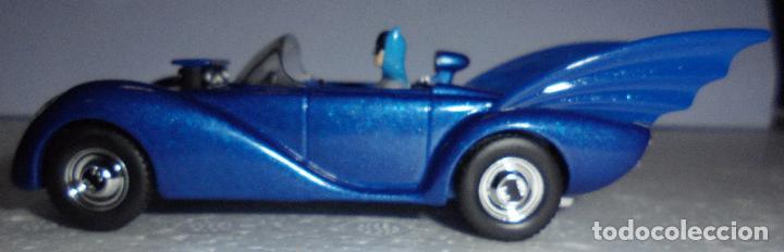 CORGI 1960 BMBV2 BATMAN TM$DC COMICS (S05) ESCALA 1:43 PERFECTO ESTADO (Juguetes - Coches a Escala 1:43 Corgi Toys)