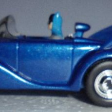 Coches a escala: CORGI 1960 BMBV2 BATMAN TM$DC COMICS (S05) ESCALA 1:43 PERFECTO ESTADO. Lote 86615660