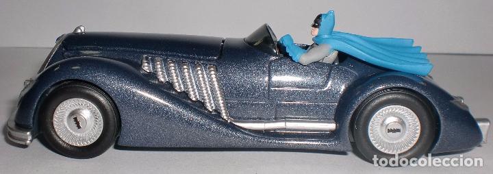 CORGI 1940 BMBV2 - TM&DC COMICS S05 - ESCALA 1/43 - PERFECTO ESTADO (Juguetes - Coches a Escala 1:43 Corgi Toys)