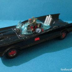 Coches a escala: COCHE DE METAL CORGI BATMAN BATMOBILE. Lote 91856515